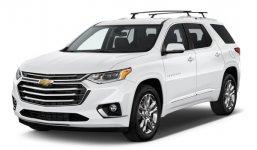 Chevrolet Traverse L 2021