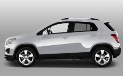 Chevrolet Trax LS AWD 2018