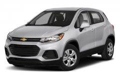Chevrolet Trax LS AWD 2020
