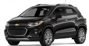 Chevrolet Trax LT AWD 2019
