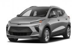 Chevrolet Bolt EUV LT 2022