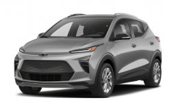 Chevrolet Bolt EUV Premier 2022