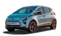 Chevrolet Bolt EV 1LT 2022