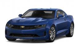 Chevrolet Camaro 1LS 2022
