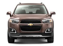 Chevrolet Captiva LTZ 3.0 AWD
