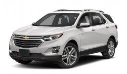 Chevrolet Equinox Premier 2021