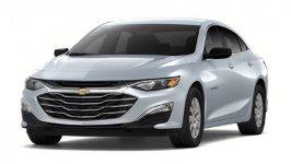 Chevrolet Malibu LS 1FL 2021