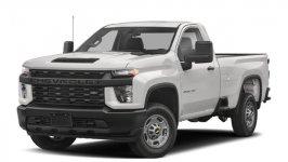 Chevrolet Silverado 2500HD Work Truck 2022