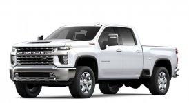 Chevrolet Silverado 3500HD High Country 2022