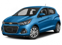 Chevrolet Spark LT (Auto) 2018