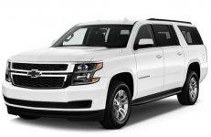 Chevrolet Suburban 2WD 4dr LS 2020