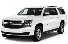 Chevrolet Suburban 4WD 4dr LS 2020