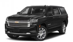 Chevrolet Suburban High Country 4WD 2022
