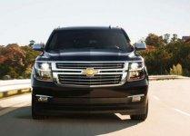 Chevrolet Suburban LS Driver Alert 4.2