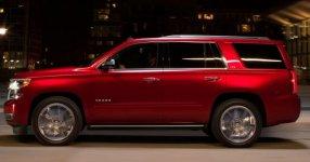 Chevrolet Tahoe LS Drvr Alrt 8.0 Pwr Pdls