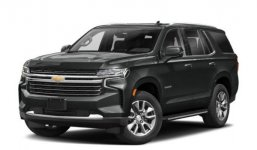 Chevrolet Tahoe RST 4WD 2022