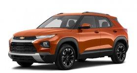 Chevrolet Trailblazer ACTIV 2022