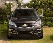Chevrolet Traverse 2LT AWD