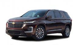 Chevrolet Traverse LS 2022