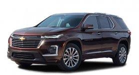Chevrolet Traverse LT Cloth AWD 2022