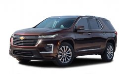 Chevrolet Traverse L 2022