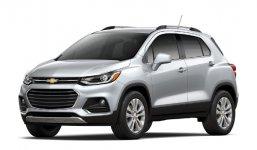 Chevrolet Trax LS AWD 2021