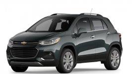 Chevrolet Trax LS AWD 2022