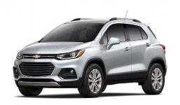 Chevrolet Trax LS FWD 2021