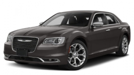 Chrysler 300 C 2019