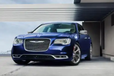 Chrysler 300 Limited 2018