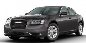 Chrysler 300 Touring L RWD 2020