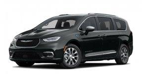 Chrysler Pacifica Hybrid Touring 2021