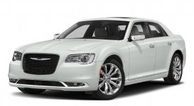 Chrysler 300S 2021