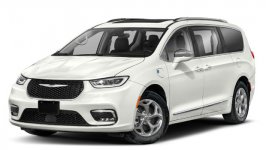 Chrysler Pacifica Plug-in Hybrid Touring L 2022