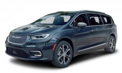 Chrysler Pacifica Touring L 2021
