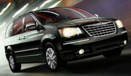 Chrysler Voyager/Caravan LX