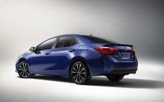 Toyota Corolla CE Manual