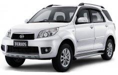 Daihatsu Terios SVP