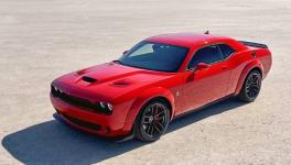 Dodge Challenger SRT Hellcat Auto 2019