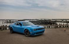 Dodge Challenger Scat Pack 2019