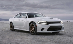 Dodge Charger SRT Hellcat 2018