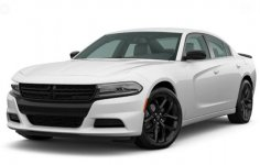 Dodge Charger SXT AWD 2020