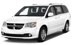 Dodge Grand Caravan SE Plus Wagon 2020