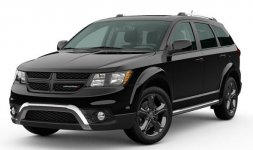 Dodge Journey Crossroad 2020