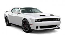 Dodge Challenger SRT Super Stock 2022