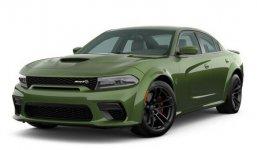 Dodge Charger SRT Hellcat Widebody 2021