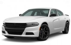 Dodge Charger SXT AWD 2021