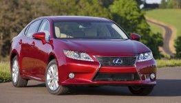 Lexus ES-Series 250 Platinum