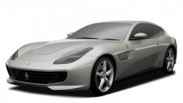 Ferrari GTC4 Lusso T 2020