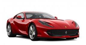 Ferrari 812 Competizione 2022